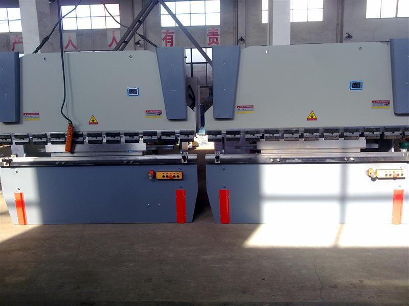 剪板机,折弯机-供应薄板折弯机 冷轧板折弯机 不锈钢