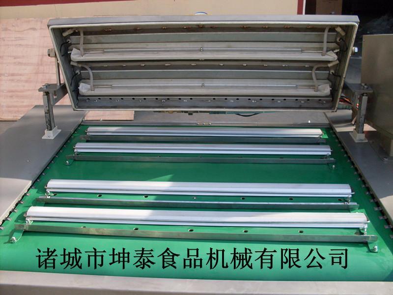 包装机械-供应1000双封条滚动式真空包装机图片-中华