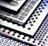 【多种孔型】冲孔网-无锡厂家定做冲孔板网-南京上海苏州安徽圆孔