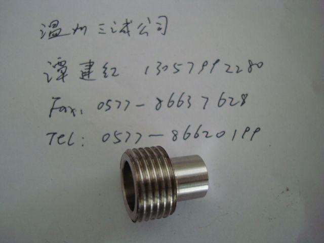 不锈钢钢管接头不锈钢水管接头不锈钢冷镦五金件