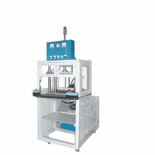 液压机械及部件-供应小型油压机-中华机械网图片