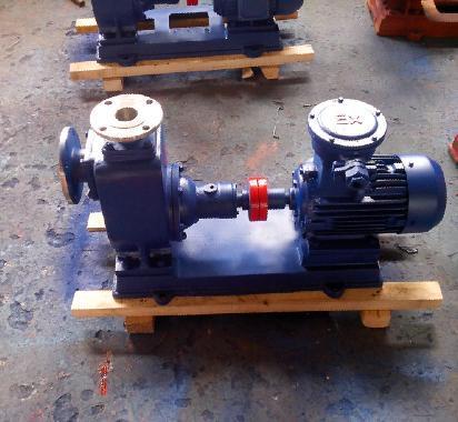 油泵-供应厂家直销自吸油泵100cyz-a-20-中华机械网