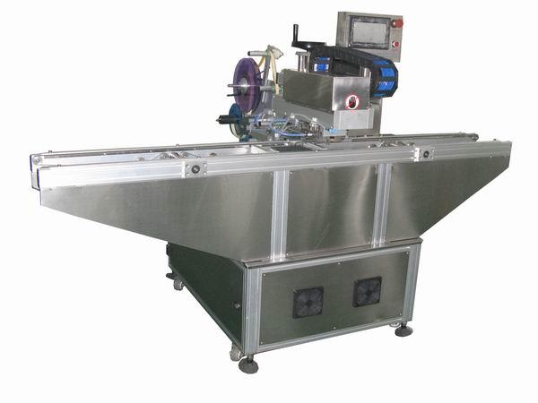 YL-TBPD220 十八个标贴标机