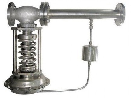 zzyp不锈钢自力式减压阀 zzyp碳钢自力式压力减压阀图片