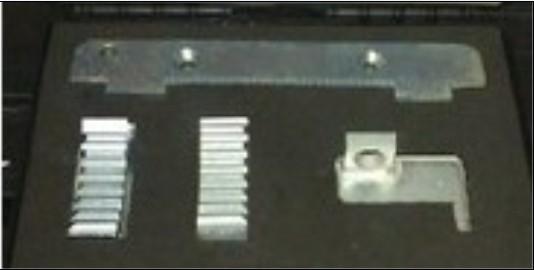 雪佛兰科鲁兹发动机专用拆车工具(汽修大赛专用)