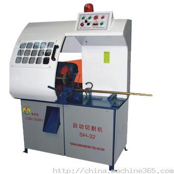铜材自动切割机价格优惠 型号齐全