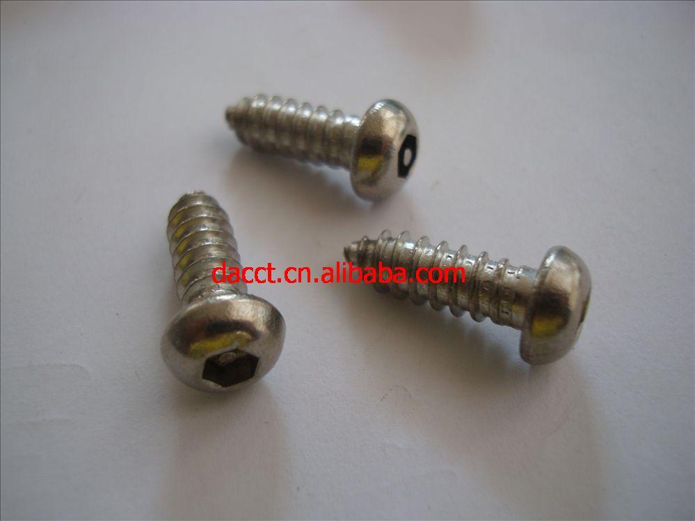 不锈铁木牙螺丝价格,不锈铁木牙螺丝厂家