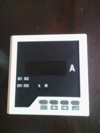 电流测量仪表-供应单相交流电流表-中华机械网