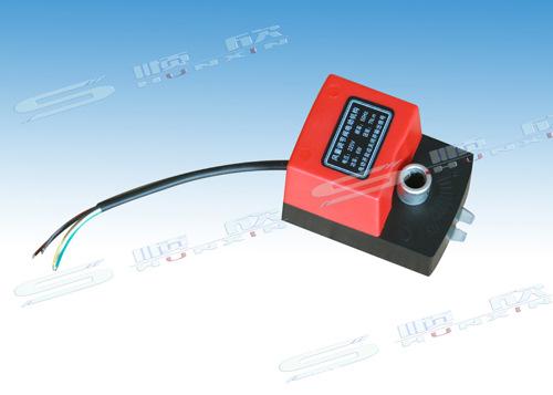 顺欣风量调节阀电动机构风阀执行机构风量调节阀电动执行器