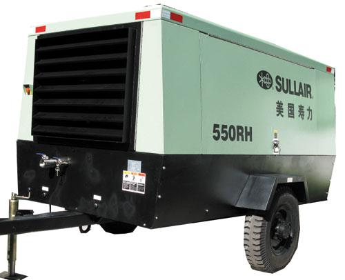 成都寿力550RH螺杆空压机价格