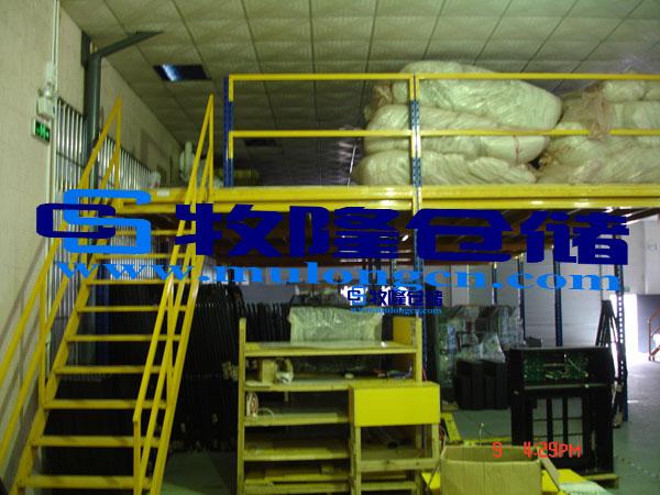 仓库货架摆放 可拆装仓库工厂货架设计 承重高货架批发厂商那有