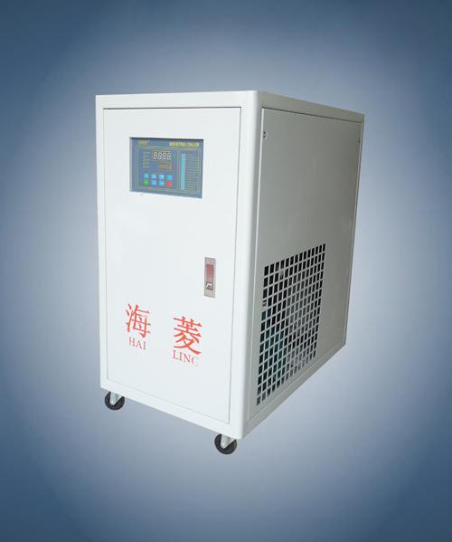 高精度激光冷水机,激光冷却机,激光水冷机,温差±0.1度