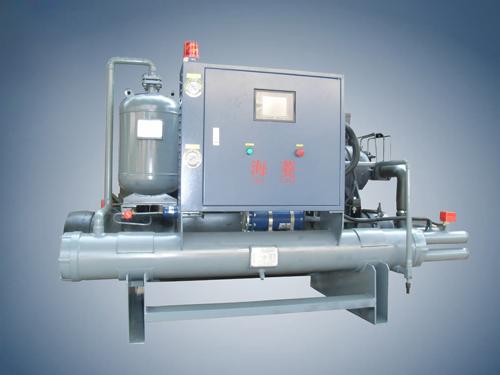 模块化冷水机组,控温,15年品质保证