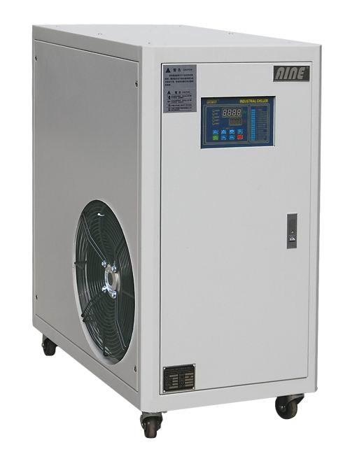 一体式冷油机,风冷冷油机