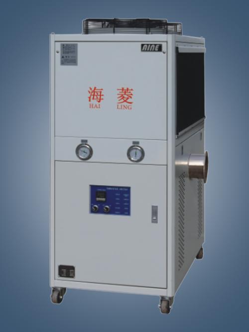 低温冷风机(温控范围0-10℃)