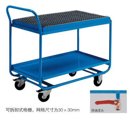 其他储运设备-供应油桶存储车存储架-中华机械网