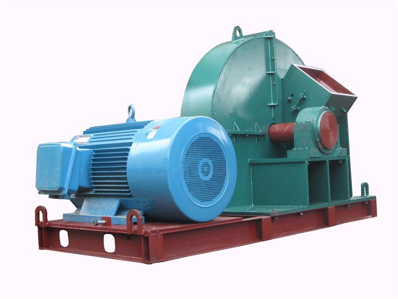 林业机械-供应木材削片机