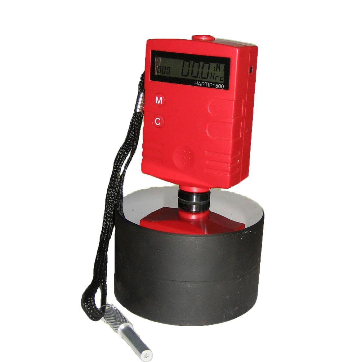 硬度计/一体化设计硬度计/钢、铸钢硬度计/珠海硬度计