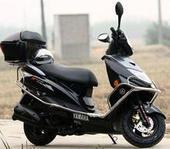 珠海二手摩托车交易市场在哪里 零售价多少