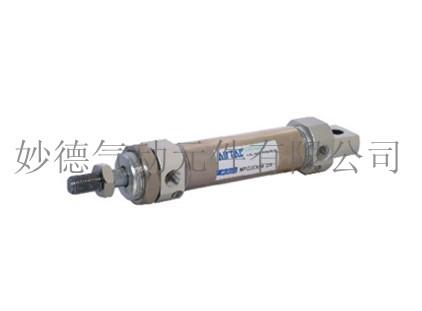 台湾亚德客airtacmf系列不锈钢迷你气缸图片