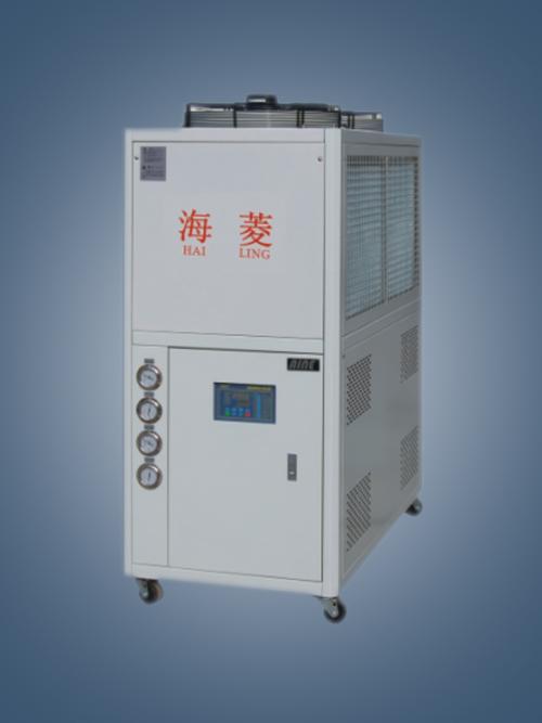 风冷式工业冷水机|风冷式工业冷水机