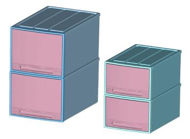 优质整理箱模具,品质整理箱模具厂家