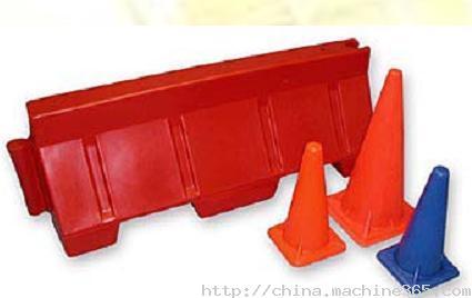 优质吹塑路隔模具,品质吹塑路隔模具