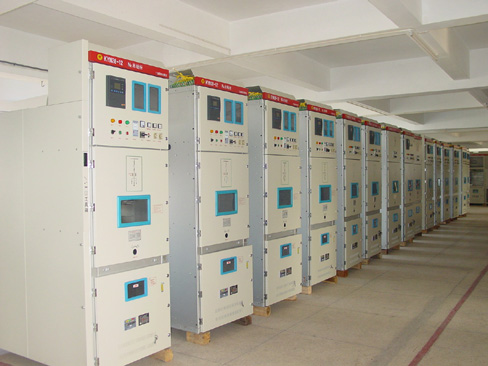 KYN28A高压柜,KYN28A开关柜,KYN28A配电柜,KYN28A-12开关柜