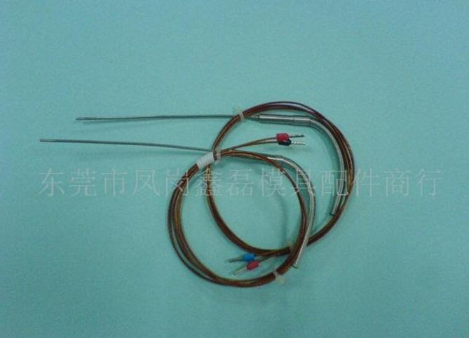 面固定式 热流道 分流板热电偶 根据客户需求订做