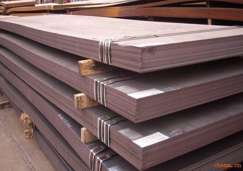 Q345B钢板【Q345B开平板】无锡16Mn钢材