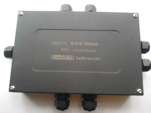 KM-01A重量变送器
