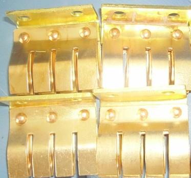 线切割运丝电机并联电阻电路图