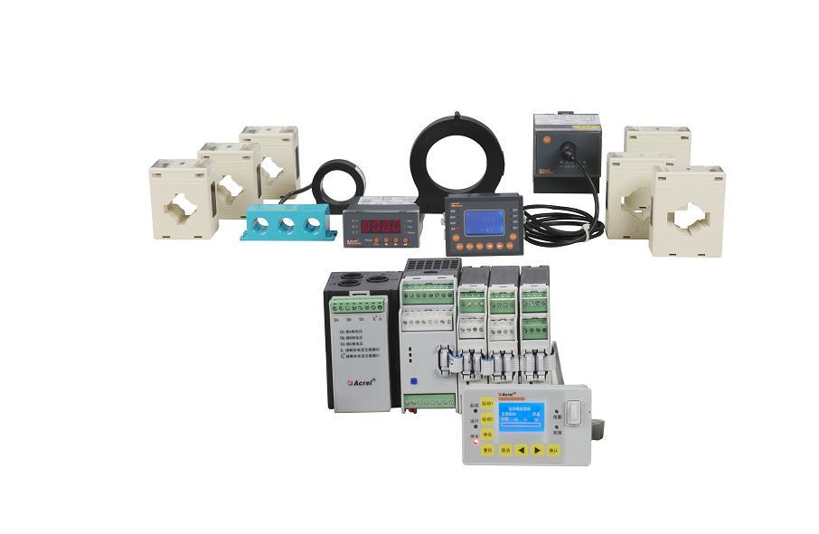 安科瑞ARD智能电动机保护器