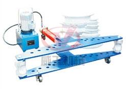 电动液压弯管机DWG2A   3B   4D