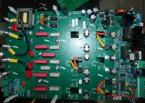 电源板,主控板维修