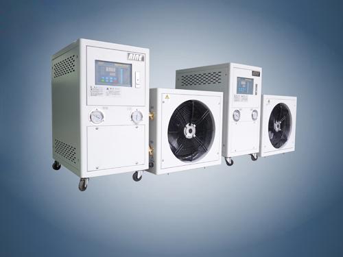 分体式工业冷水机,分体式冷冻机,分体式冰水机,分体式水冷机
