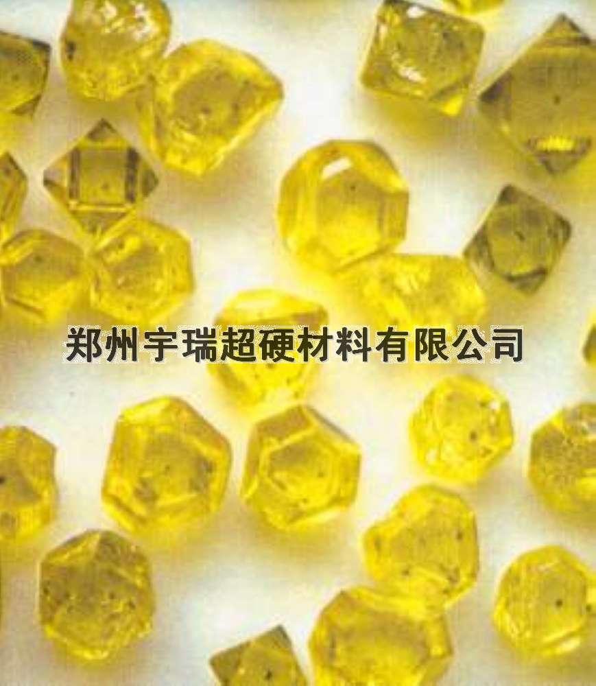 郑州优质金刚石