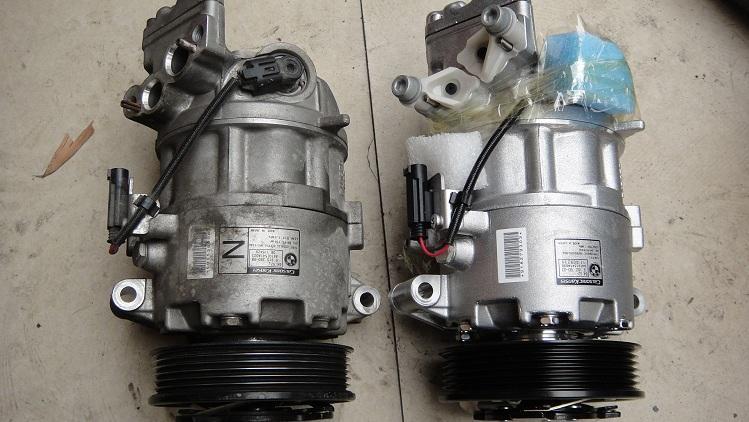 上海汽车空调压缩机修理
