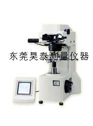 日本三丰HM-112维氏硬度计