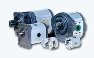Jihostroj齿轮泵,Jihostroj齿轮马达,Jihostroj流量分配器,Jihost