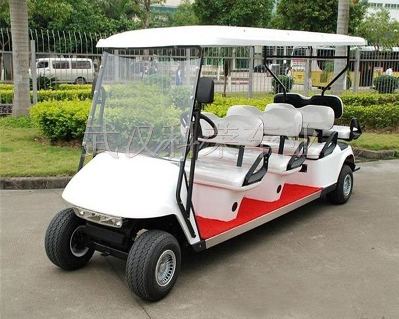 景区游览车、高尔夫球车、老爷看房车