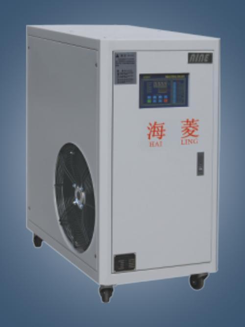 激光专用冷水机,激光冷却机,激光水冷机,冰水机控温±0.1