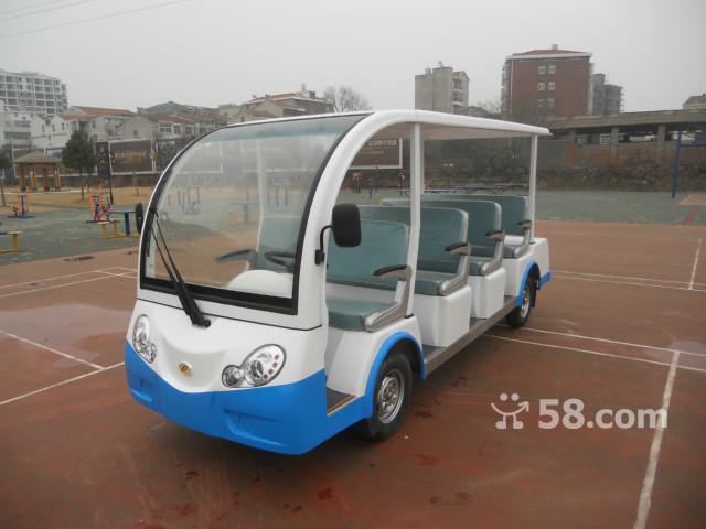 电动观光车、电动游览车