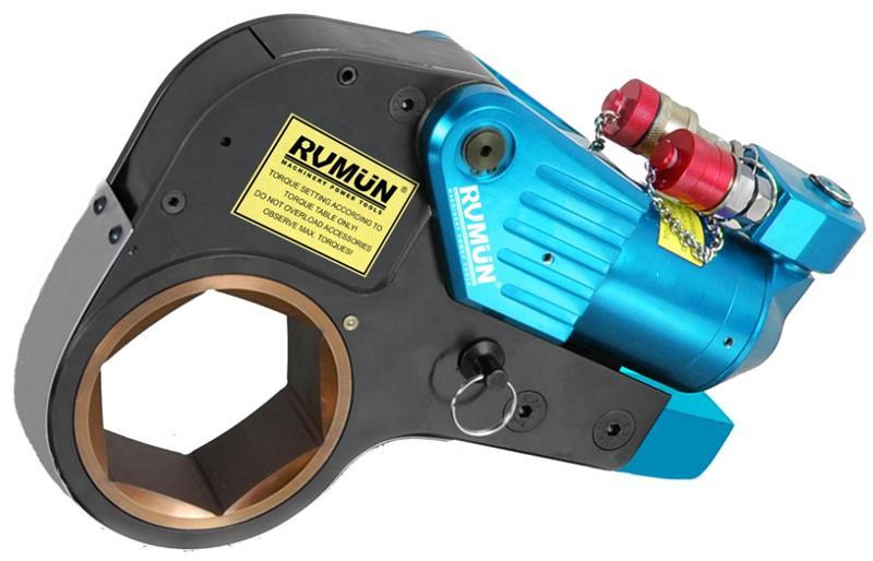 电动扳手-供应液压力矩扳手图片