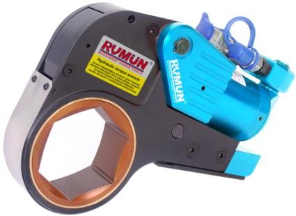 原装进口RVMUN液压扭矩扳手,液压力矩扳手,进口液压扳手,德国
