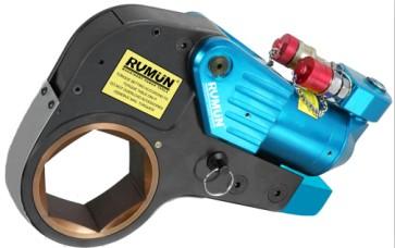 超大扭矩液压力矩扳手,德国进口液压扳手,进口RVMUN液压扳手,