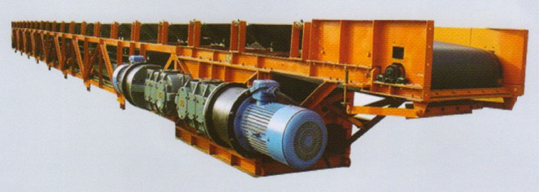 优质可伸缩带式输送机|品质可伸缩带式输送机图片