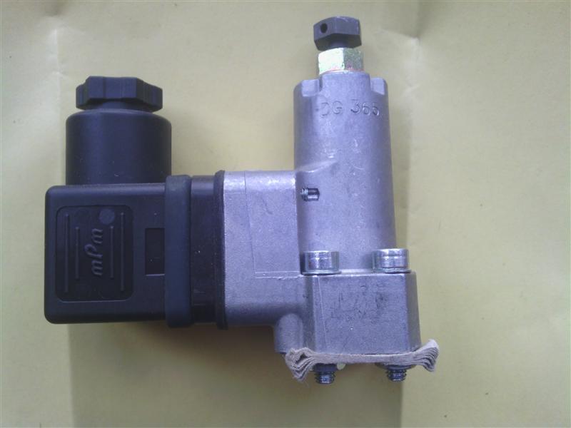 其他液压元件-供应特价现货原装hawe哈威hawe压力dg3图片