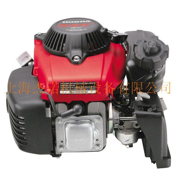 本田垂直轴汽油发动机gxv50