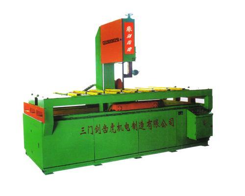 立式带锯床-G5350X80/250立式带锯床